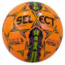 Football Ball SELECT Futsal Super official size B-gr